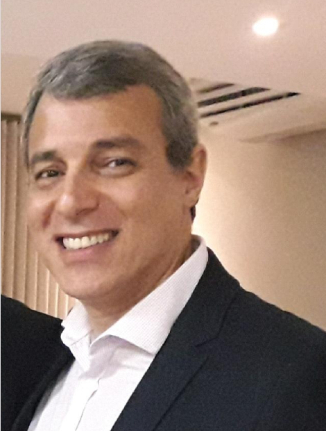 Paulo Renato Mendes Domingues