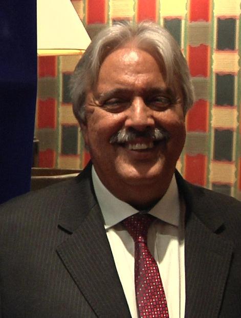 Carlos David Lôbo Rezende – da empresa JOMPLC