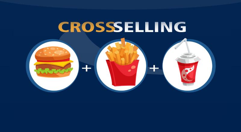 Como alavancar o Cross Seliing nas vendas