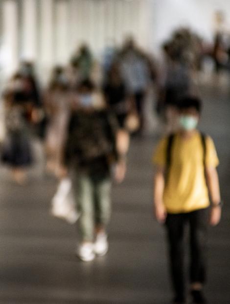 O que esperar do consumidor seguros pós pandemia