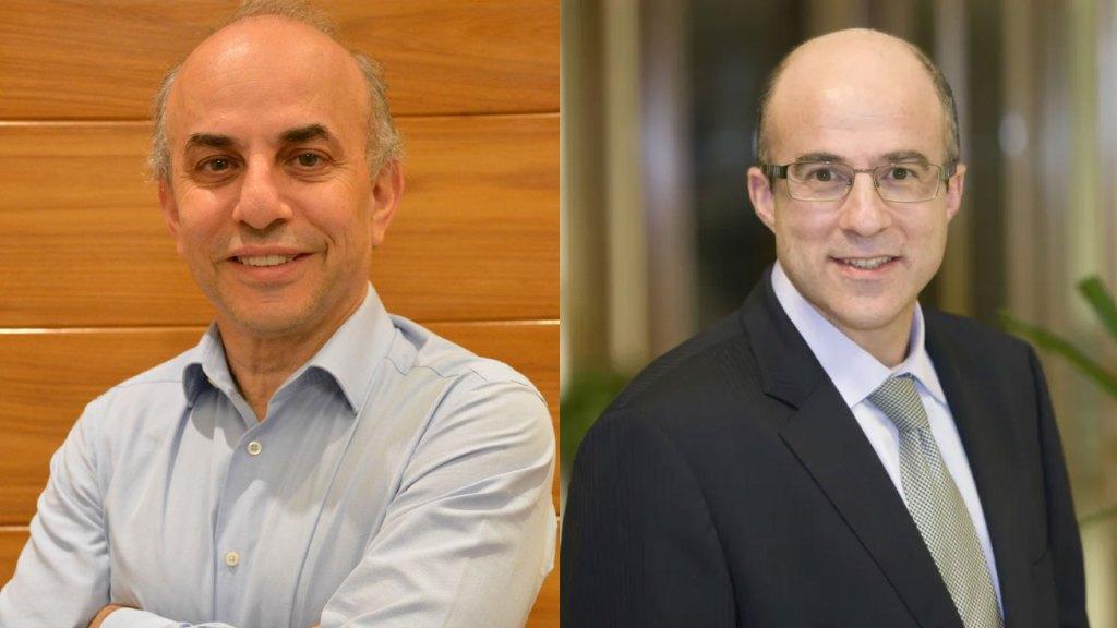 Tarcísio Godoy é diretor-geral da ENS e Samy Hazan é professor da ENS, CEO e Fundador da Insurtech Brazil / Divulgação/Reprodução